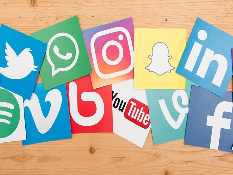 Социальные сети в помощь