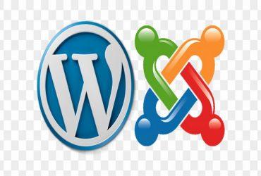 WordPress или Joomla?