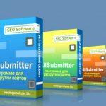 Программа для полуавтоматической регистрации в каталогах