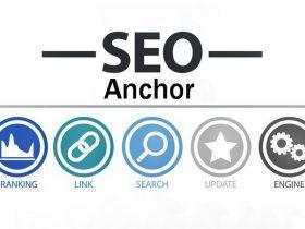Что такое Анкор и какова его роль в SEO