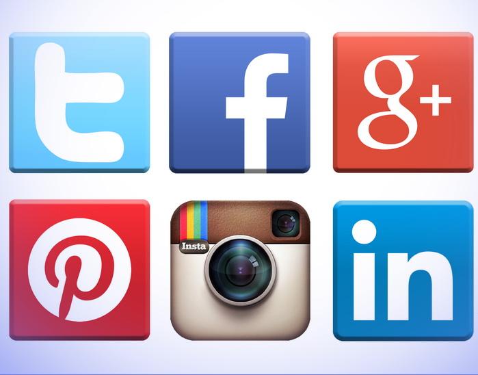 Социальные сети как одно из направлений крауд-маркетинга