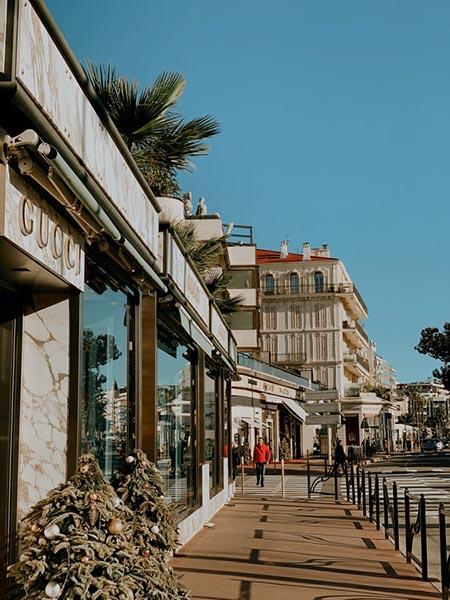 Изучаем французский язык в Ницце и Каннах с комфортом
