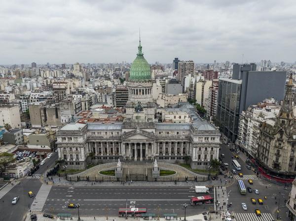 Иммиграция в Аргентину