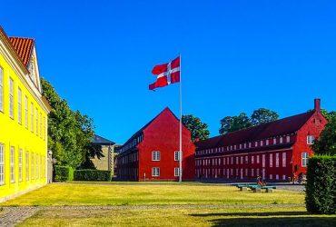 Как оформить рабочую визу в Данию
