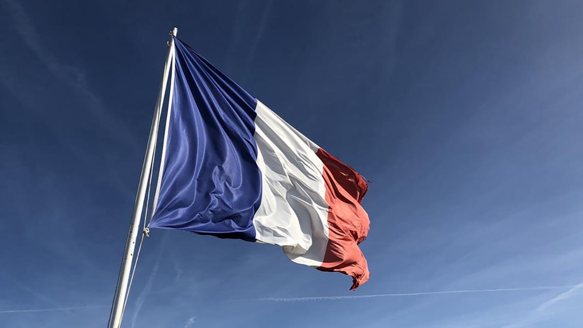 Иммиграция во Францию для украинцев