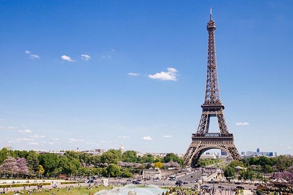 Иммиграция во Францию в деталях