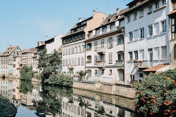 Покупка недвижимости во Франции и иммиграция