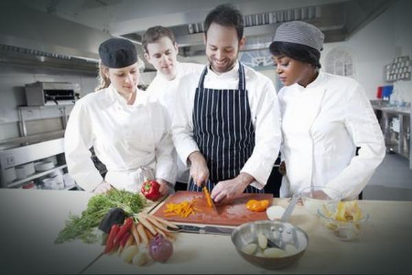 Italian Chef Academy мастер класы