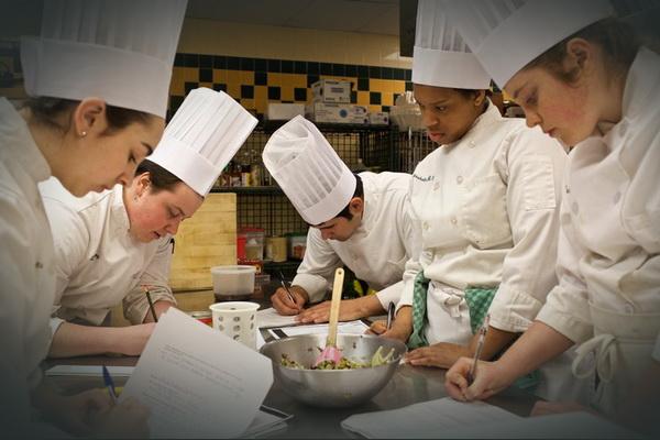 Italian Chef Academy обучение у мастеров