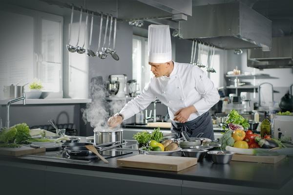 Станьте мастером своего дела с Italian Chef Academy