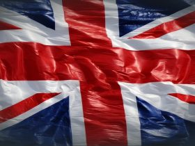 Получение визы в Англию