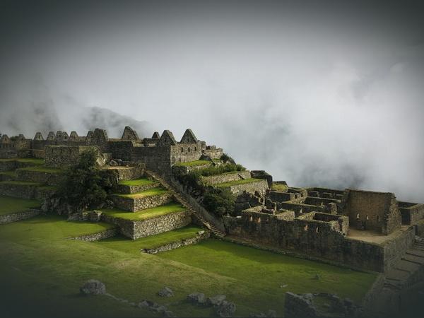 виза в Перу Руины Мачу-Пикчу