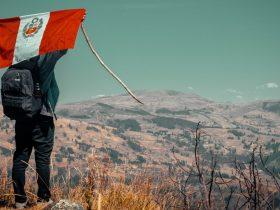 В Перу много достопримечательностей