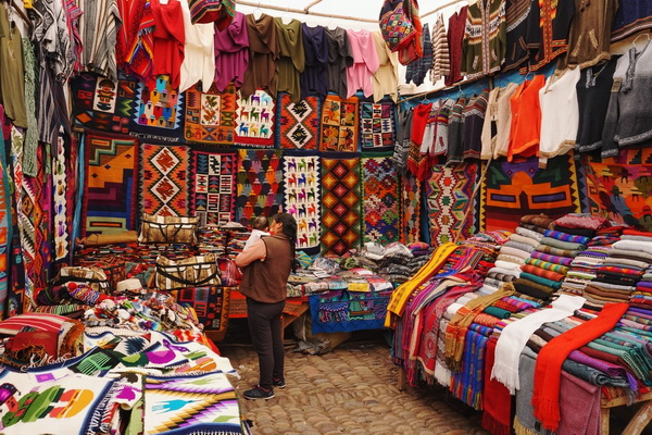 Как получить визу в Перу