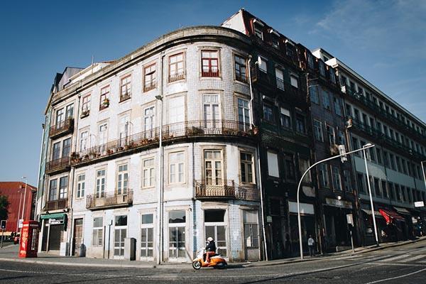 Иммиграция в Португалию по бизнесу