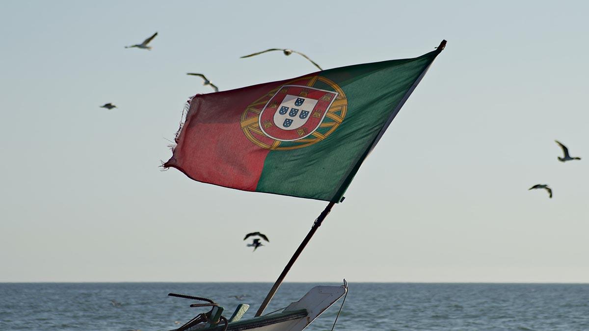 Иммиграция в Португалию для украинцев