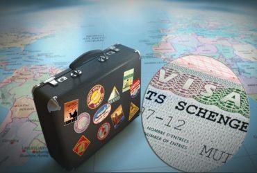Как легче и быстрее открыть шенгенскую мультивизу