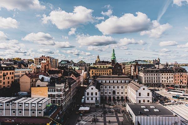 Изучаем шведский язык: экзамен Swedex