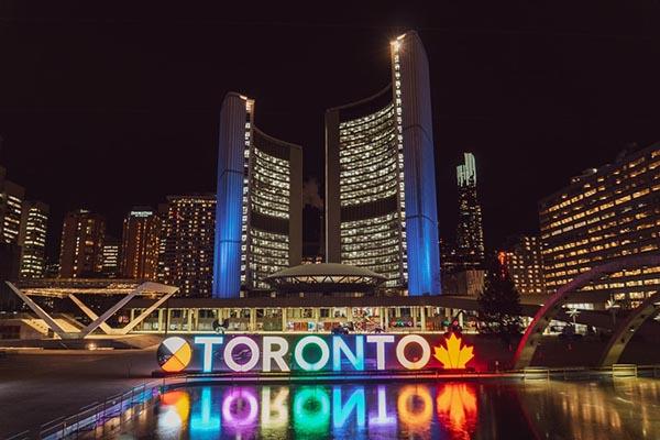 Иммиграция в Канаду по учебе