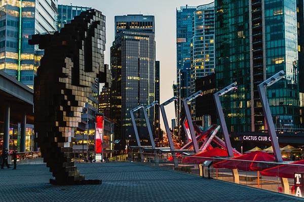 Иммиграция в Канаду по бизнесу