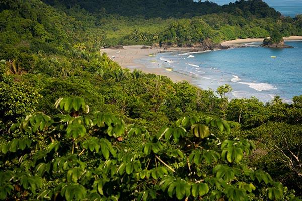 безвиз Коста-Рики и Украины