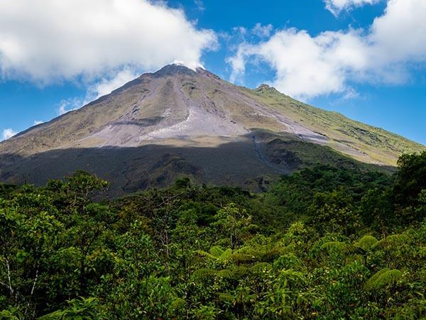 Коста-Рика виза