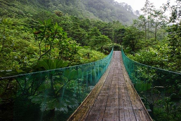 нужна ли виза на Коста-Рику