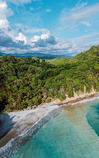 Коста-Рика - как получить визу?