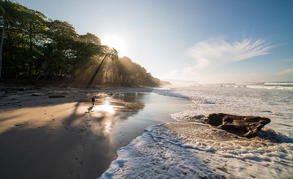 Коста-Рика для украинцев