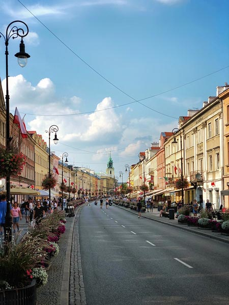 Карта поляка: первый шаг к иммиграции в Польшу