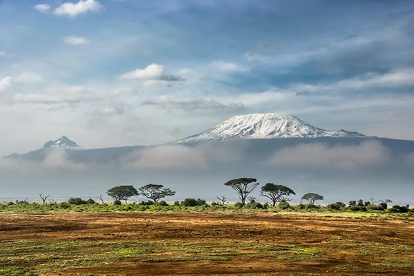 Кения для туризма - отдых в Кении, туризм и достопримечательности