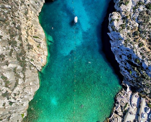 Мальта язык