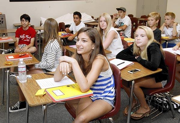 Летние программы школ и вузов для иностранцев
