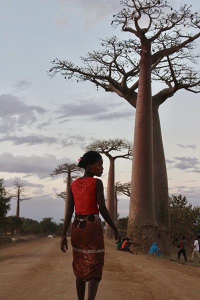 Мадагаскар для туристов