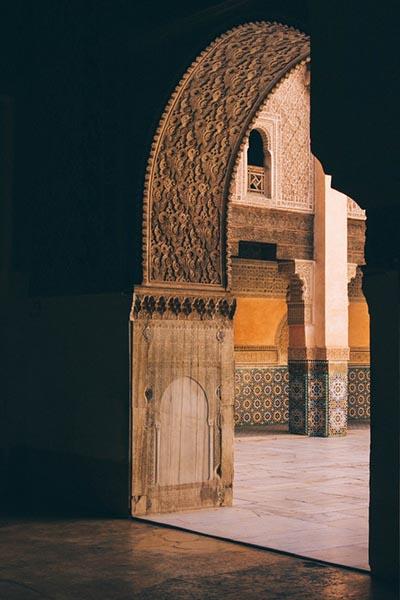 Марокко: памятка туристу