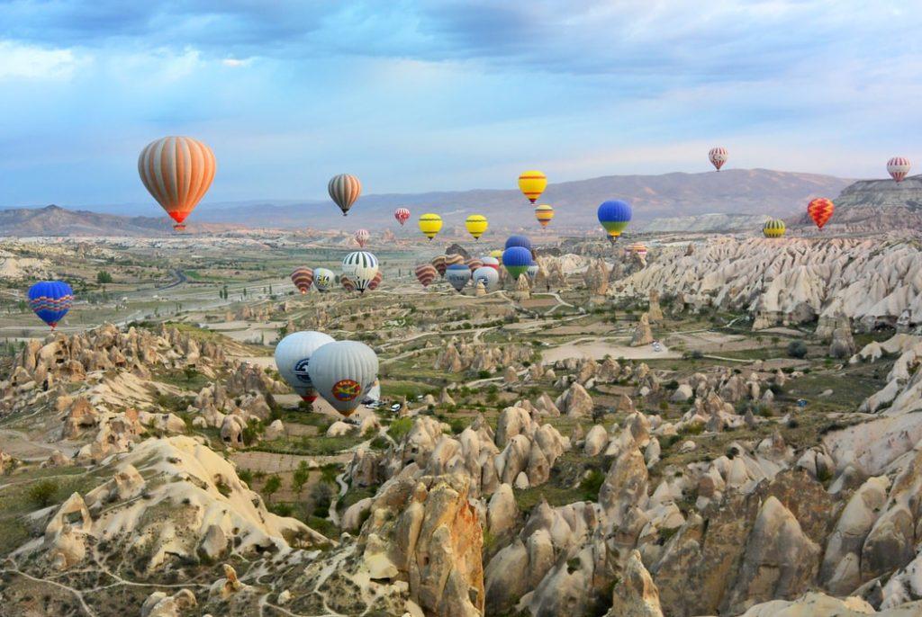 получение ВНЖ в Турции