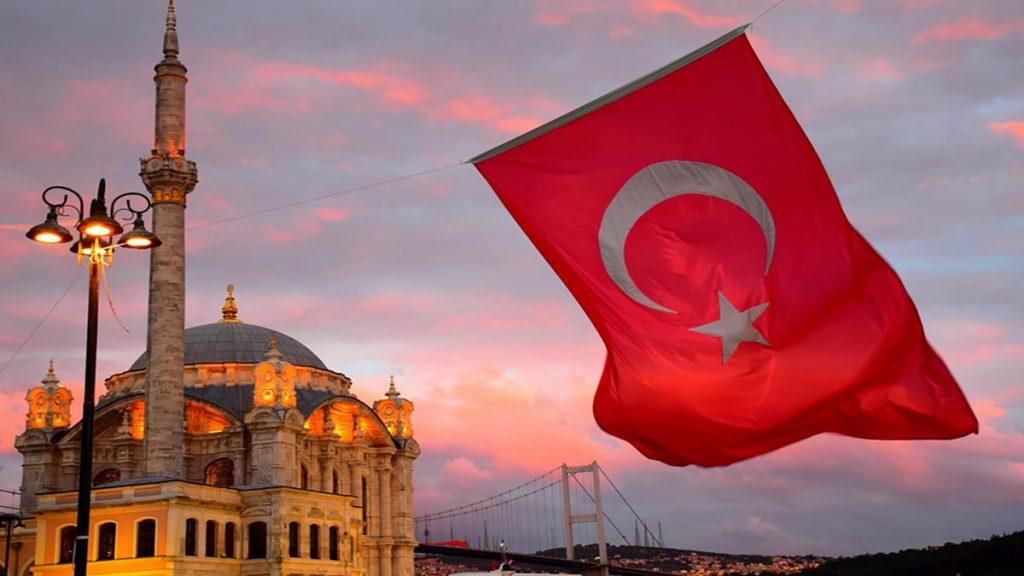 Как получить вид на жительство в Турции