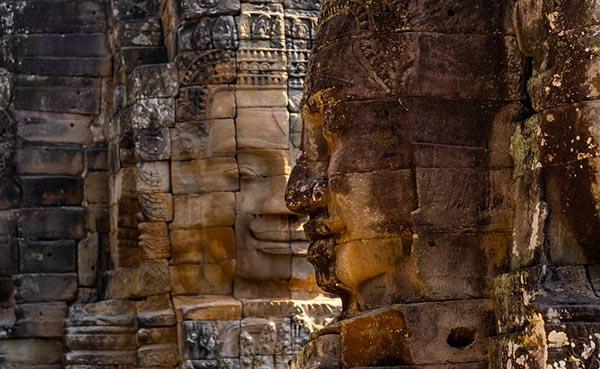Камбоджа как место перезимовки для украинцев