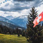 Как получить визу в Швейцарию