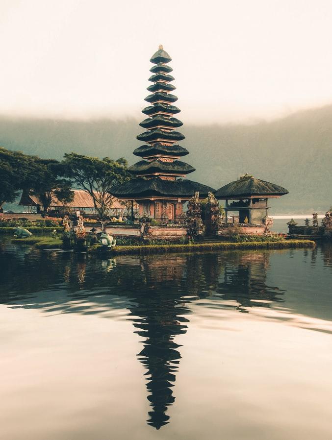 Как получить туристическую визу в Индонезию