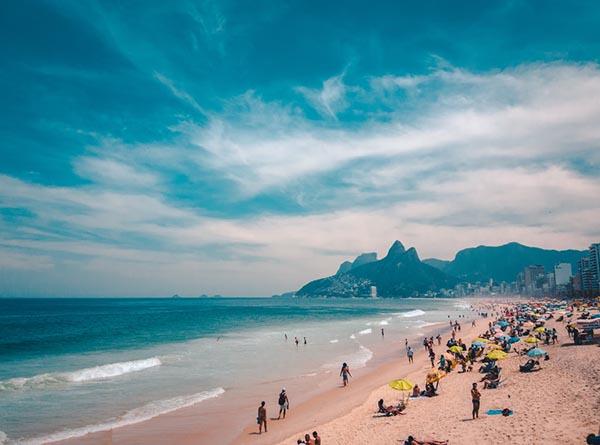 Как получить визу в Бразилию
